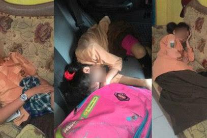 Curhat Seorang Ayah Tentang Anak Kelelahan Dampak Full Day School