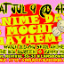 Anime Day and Mochi Mayhem! Lansdowne/Philadelphia area at Vinyl Revival Records and The Vault, hosted by Matt Frelich and Alex Strang
