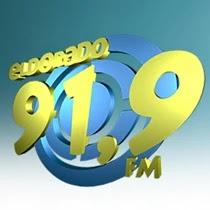 Ouvir agora Rádio Eldorado 91,9 FM - Mineiros / GO