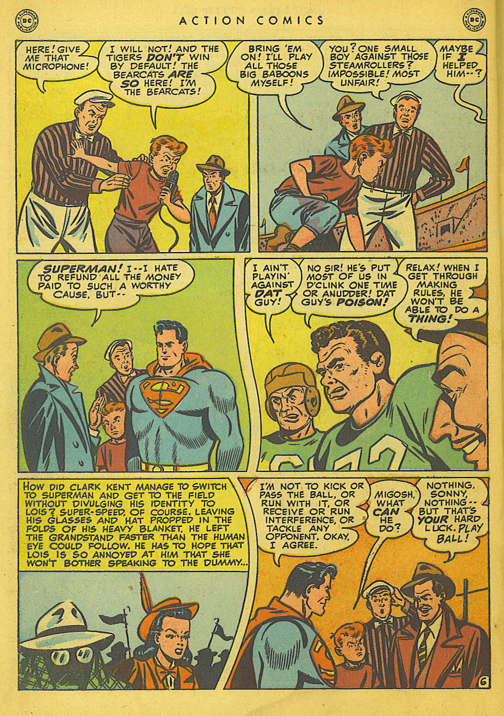 Action Comics (1938) 128 Page 6