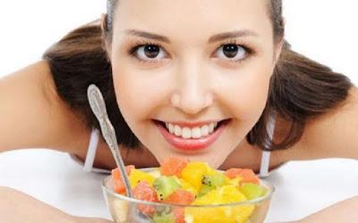 Makanan Sehat Yang Membuat Anda Cantik Dan Awet Muda