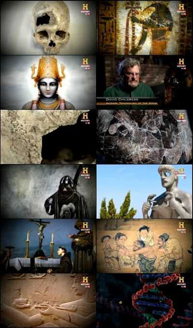 Ancient Aliens Season 05 All Episod Download 200mb HDTV 480p