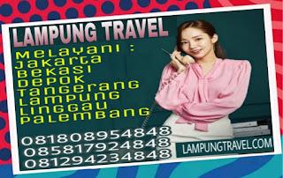 Info Tiket Travel Murah Ke Bandar Lampung 2018