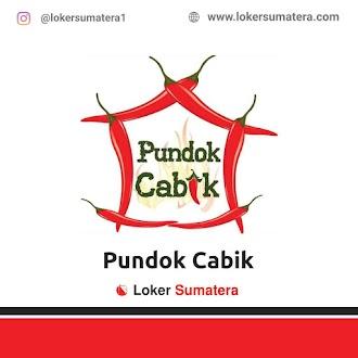 Lowongan Kerja Bangka Belitung, Pundok Cabik Juni 2021