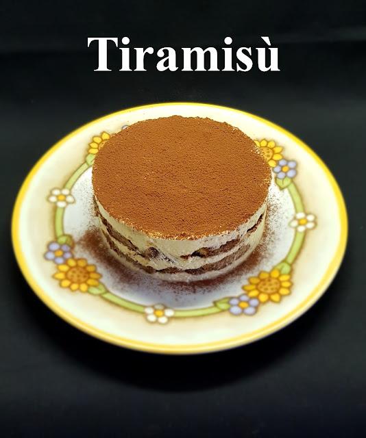Tiramisu class