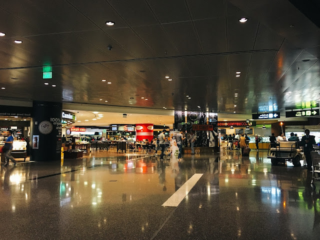 ハマド国際空港(Hamad International Airport)