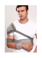 Tynor Elastic Shoulder Immobiliser