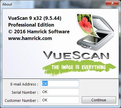 VueScan Crack Serial Key Keygen License Code Patch