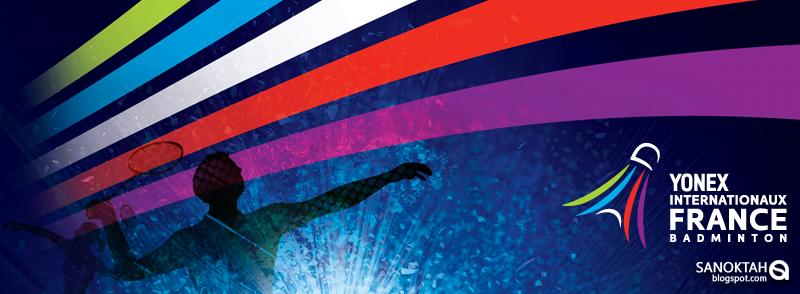Badminton Terbuka Perancis 2016