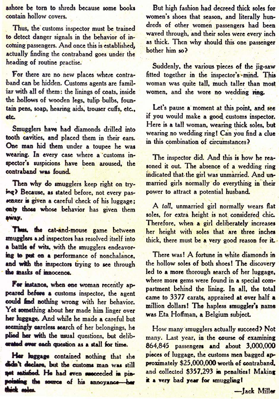 Detective Comics (1937) 202 Page 31