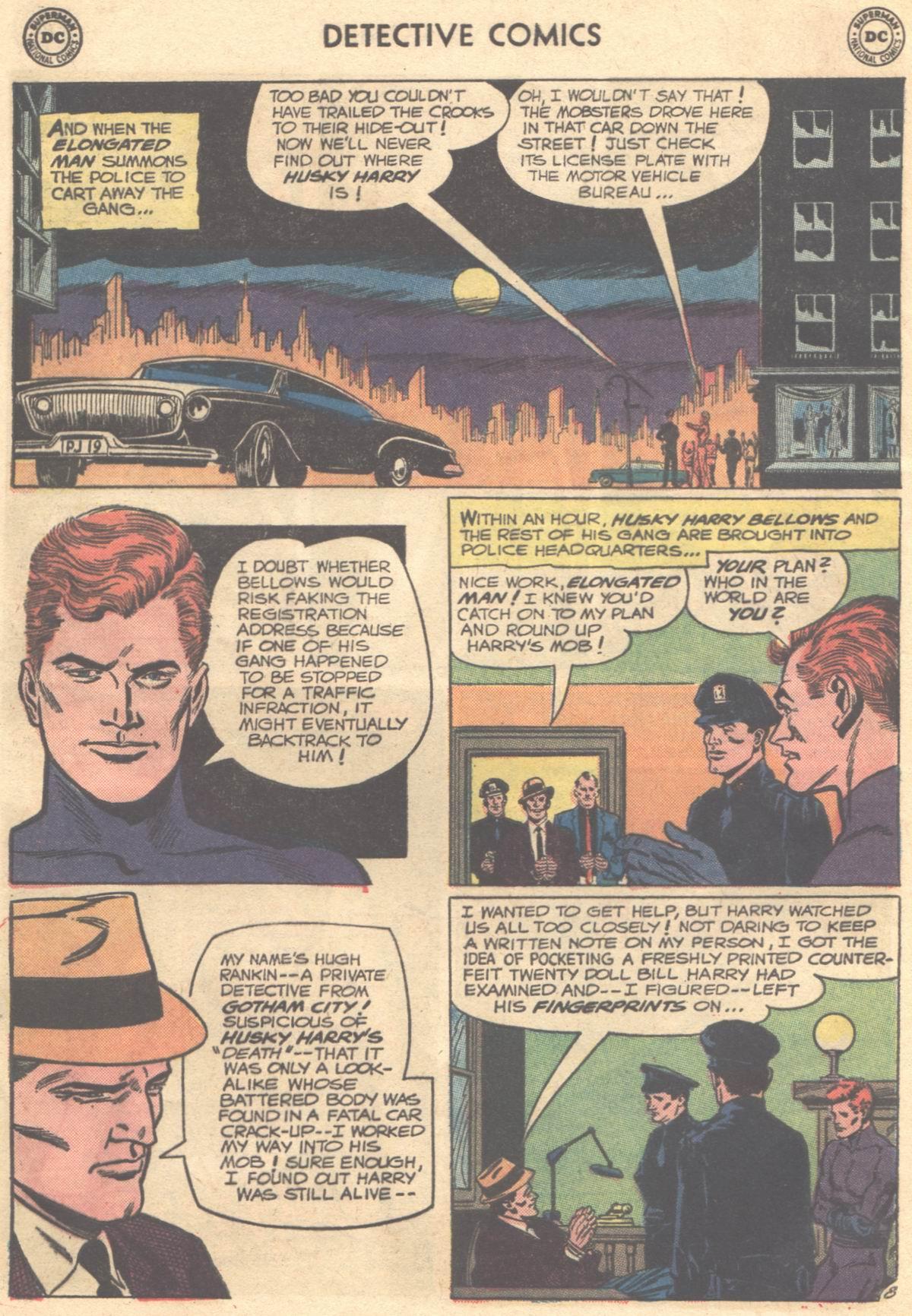 Detective Comics (1937) 339 Page 31