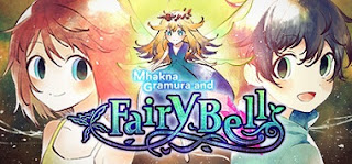 Mhakna Gramura and Fairy Bell PC Game Free Download