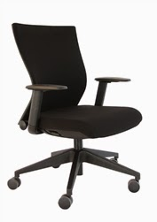 Eurotech Curv Chair