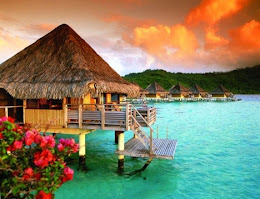 3d Cruise And Travel Moorea And Bora Bora Review