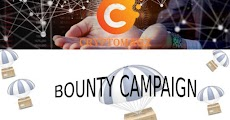 Cryptomagz Twitter Bounty