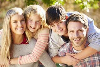 Tips memiliki keluarga bahagia