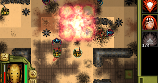 Templar Battleforce RPG Mod Apk v2.6.27 (full Mode)