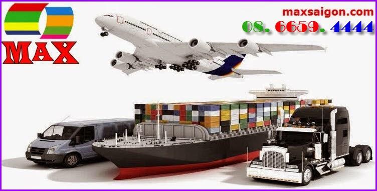 Dịch vụ vận chuyển hàng hóa giá rẻ đa dạng Max Sài Gòn