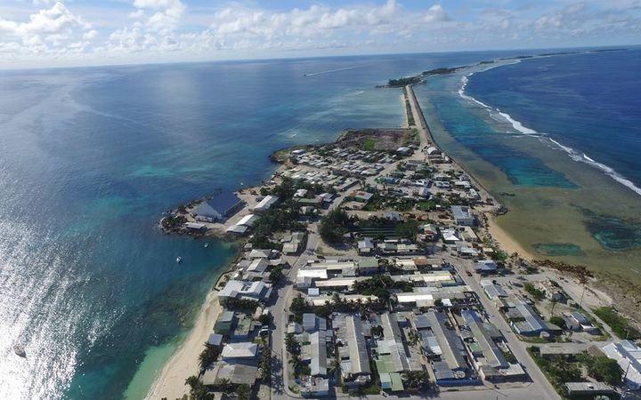 Kepulauan Marshall, Negara di Tengah Samudera Pasifik
