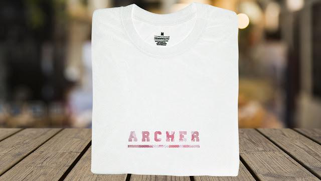 SNB-A10-P6FC-CTS Name T Shirt Design, Custom T Shirt Printing