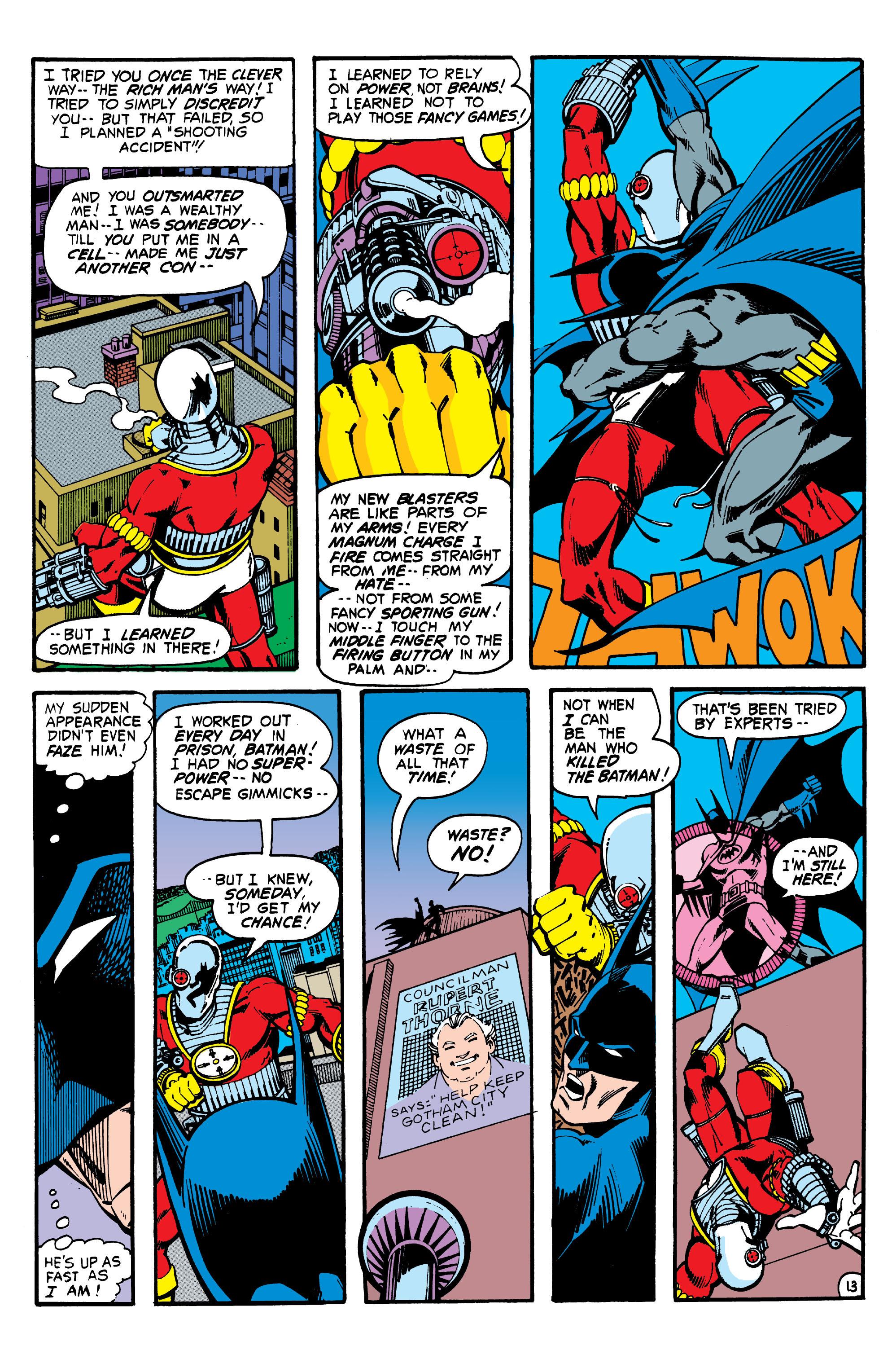 Detective Comics (1937) 474 Page 13