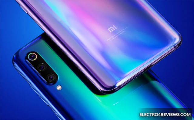 Official announcement of the Xiaomi Mi 9 with 27W charger and price starting from $455