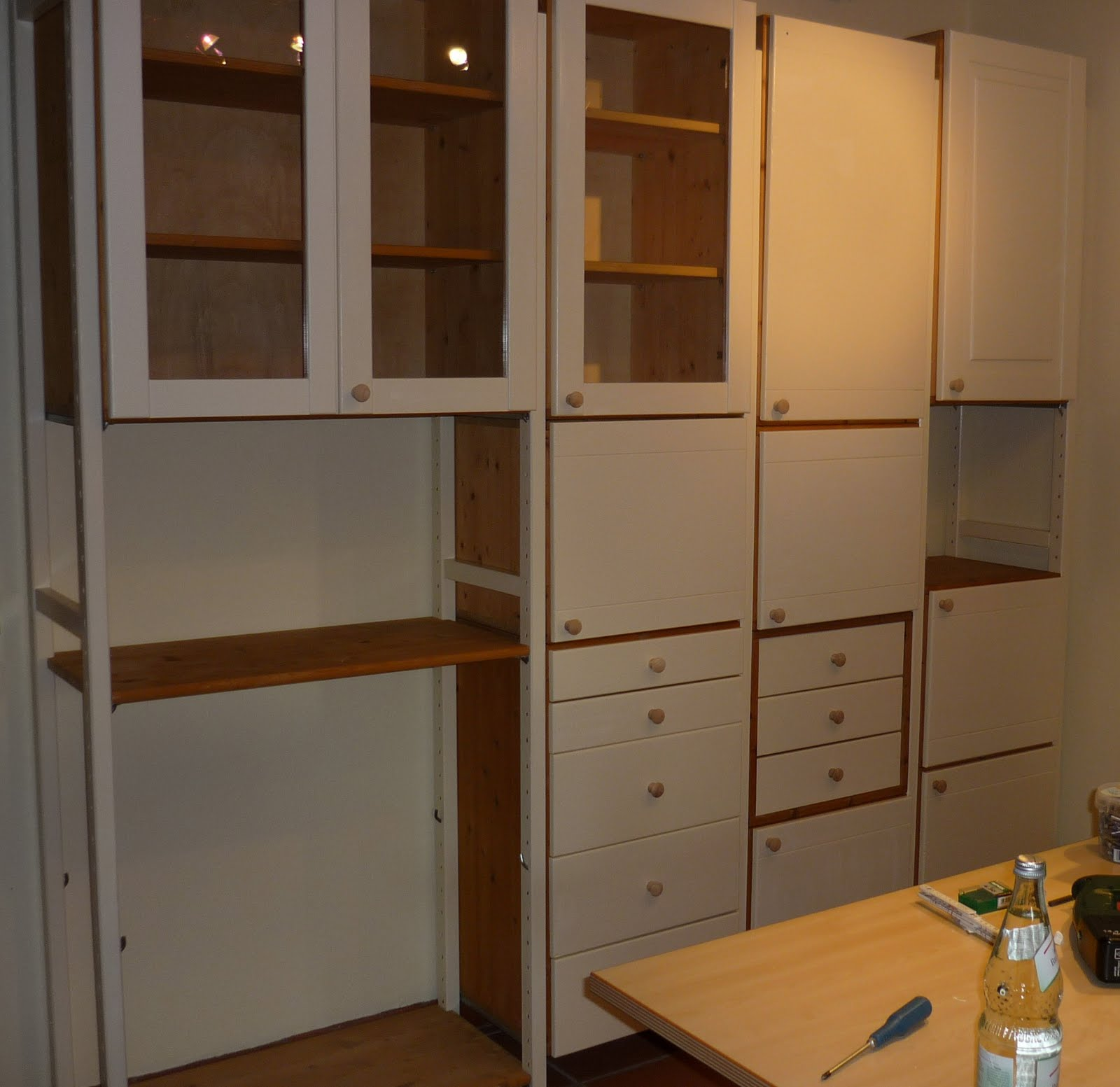 drachenhorst neue farbe f r s regal. Black Bedroom Furniture Sets. Home Design Ideas