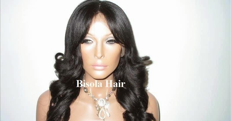 Bisola Hair Youtube Review Testimonies Closure Wigs U Part