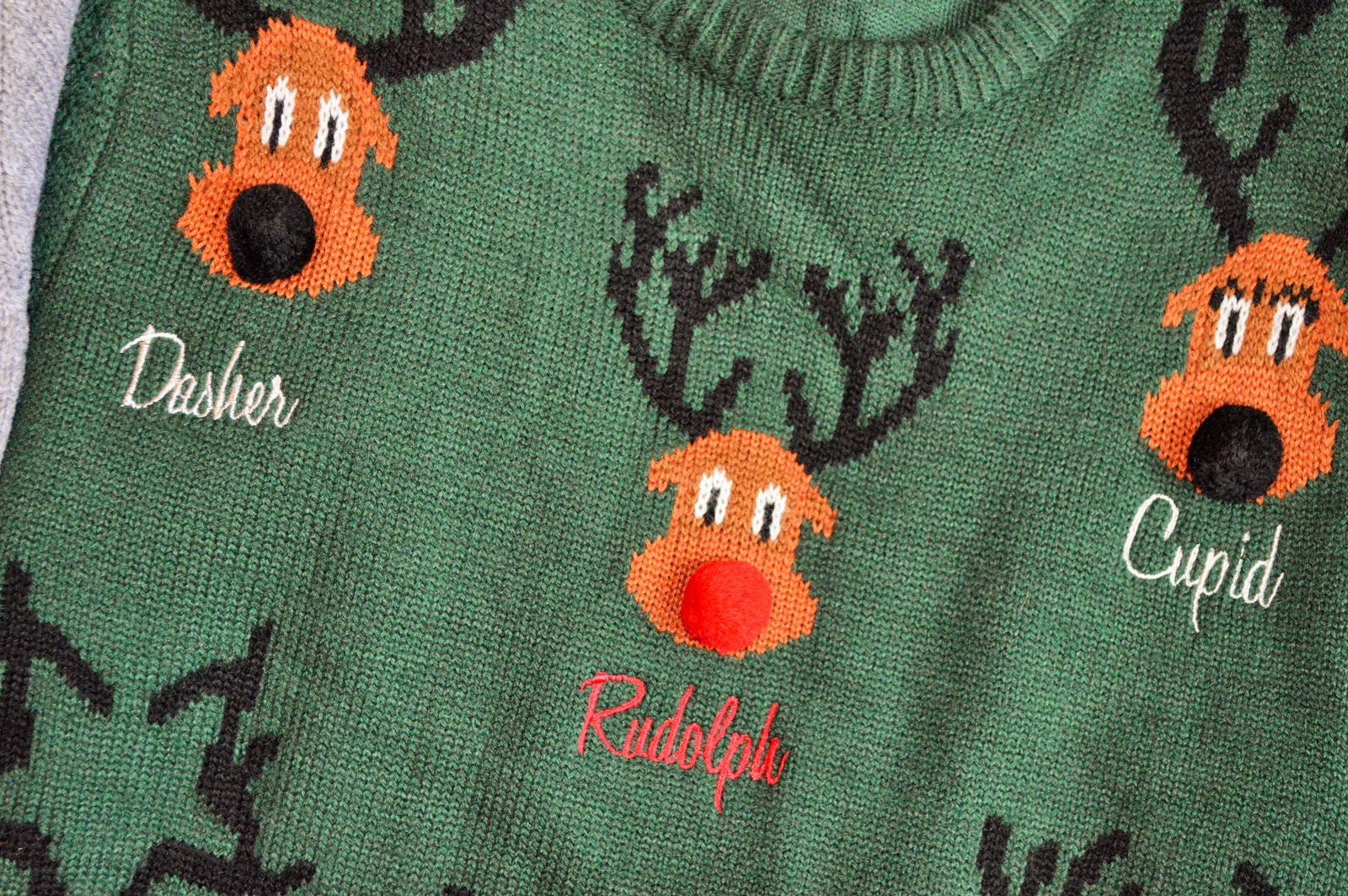 Matalan Christmas Jumpers