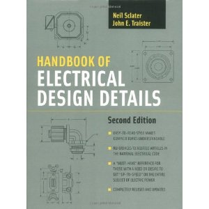 Handbook Of Electrical Design Details 2nd Edition 2003 Home Wiring Nec Ansi Free Ebooks Download Links Transmission Lines Design And Electrical Engineering Hub