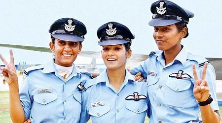 वायु सेना में 10वीं 12वीं पास के लिए नौकरियां | GOVT JOB