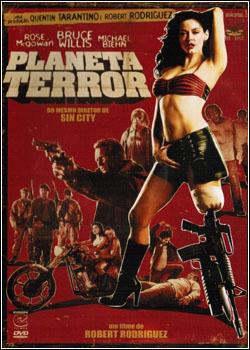 Planeta Terror