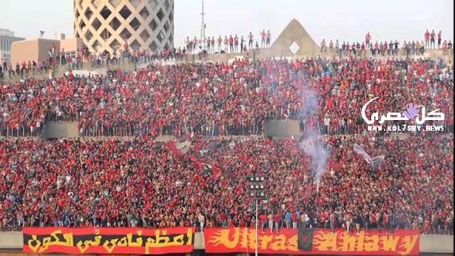 أون سبورت | الأهلي بطلاً للدوري المصري للمره الـ 40 في تاريخة