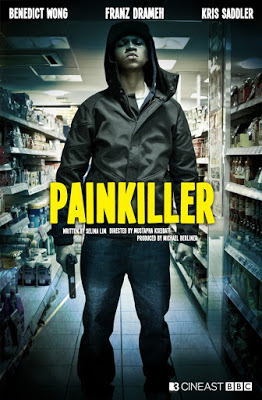 Painkiller 2013 Dual Audio Hindi 720p WEB-DL 800mb
