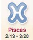 zodiak bintang pisces hari ini