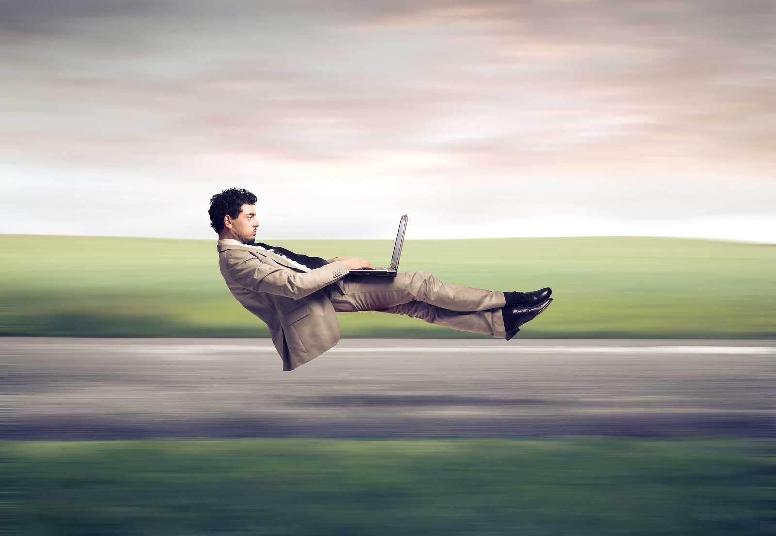 Cómo aumentar la velocidad de Internet en un minuto