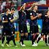 Berikut 4 Tim Peserta Semifinal Piala Dunia 2018