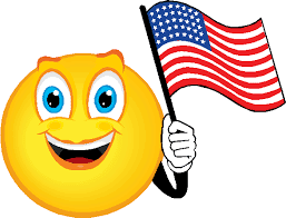 Independence day Emoticons