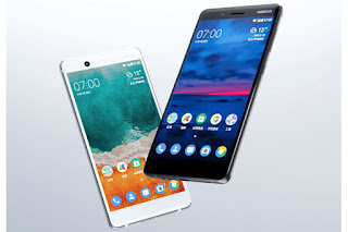 Nokia 7plus