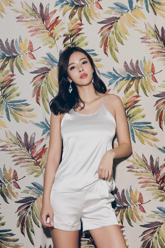 Image Kwon-Soo-Jung-MrCong.com-002 in post Người đẹp Kwon Soo Jung đầy mê hoặc trong bộ sưu tập nội y (134 ảnh)