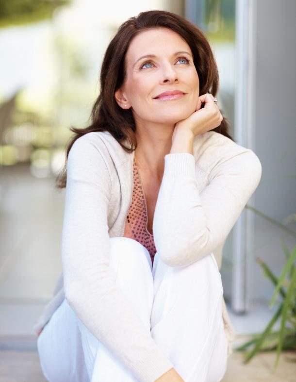 Adulthood Dating Older Women 40