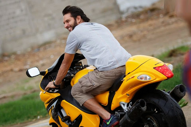 Shahid Afridi best HD wallpapers