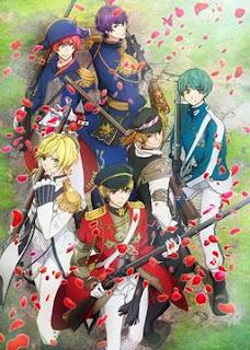 Sinopsis Anime Senjyushi (2018) Bahasa Indonesia, Sinopsis Anime Senjyushi (2018) Bahasa Indonesia
