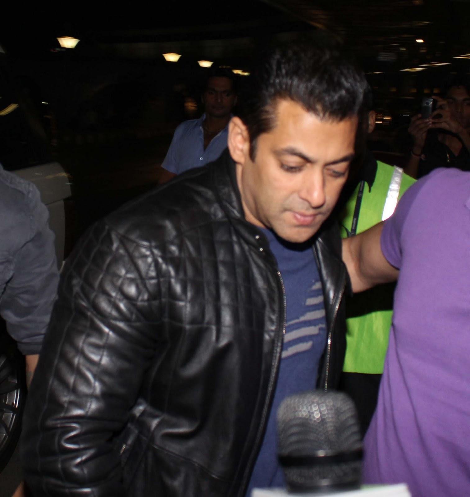 Download Song Lock Up By Karan: Salman Khan Latest 2012 Wallpapers