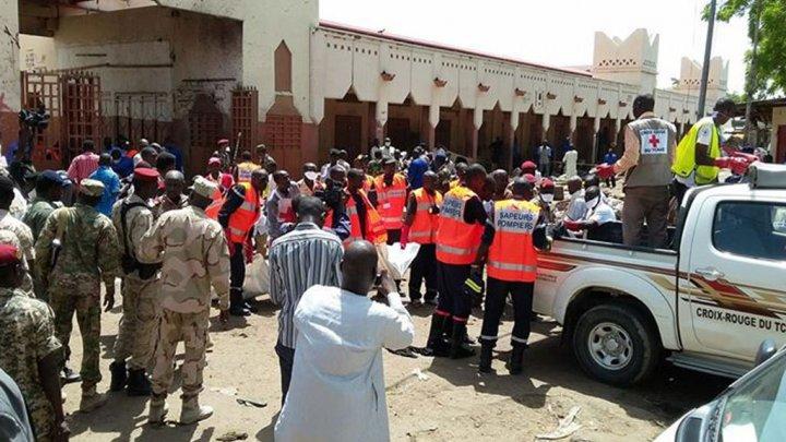 Baloogg's Blog : Breaking News   Chadian Capital Hit By ...