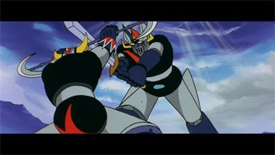 Free Download Gran Grendizer Mazinger Vs Descargar