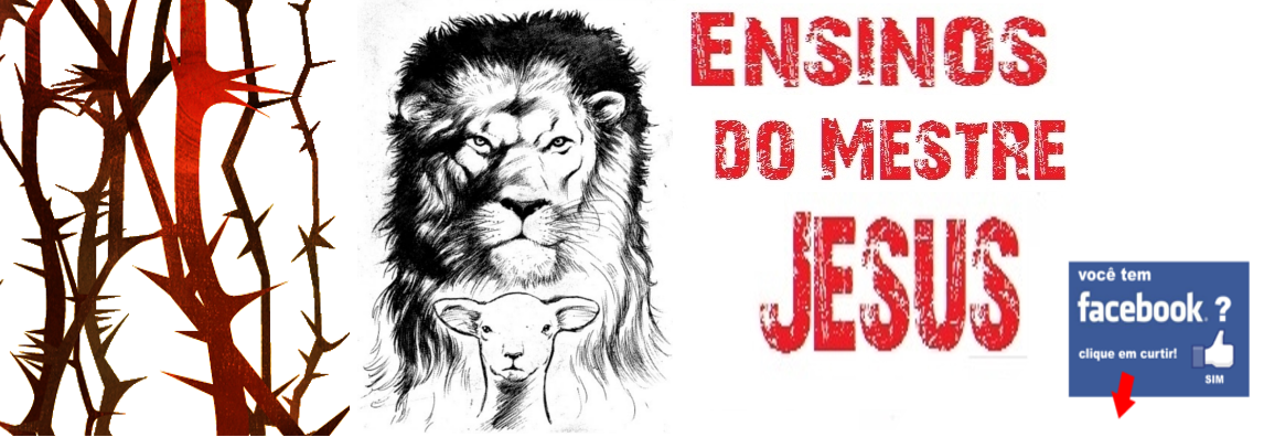 Ensinos do Mestre Jesus