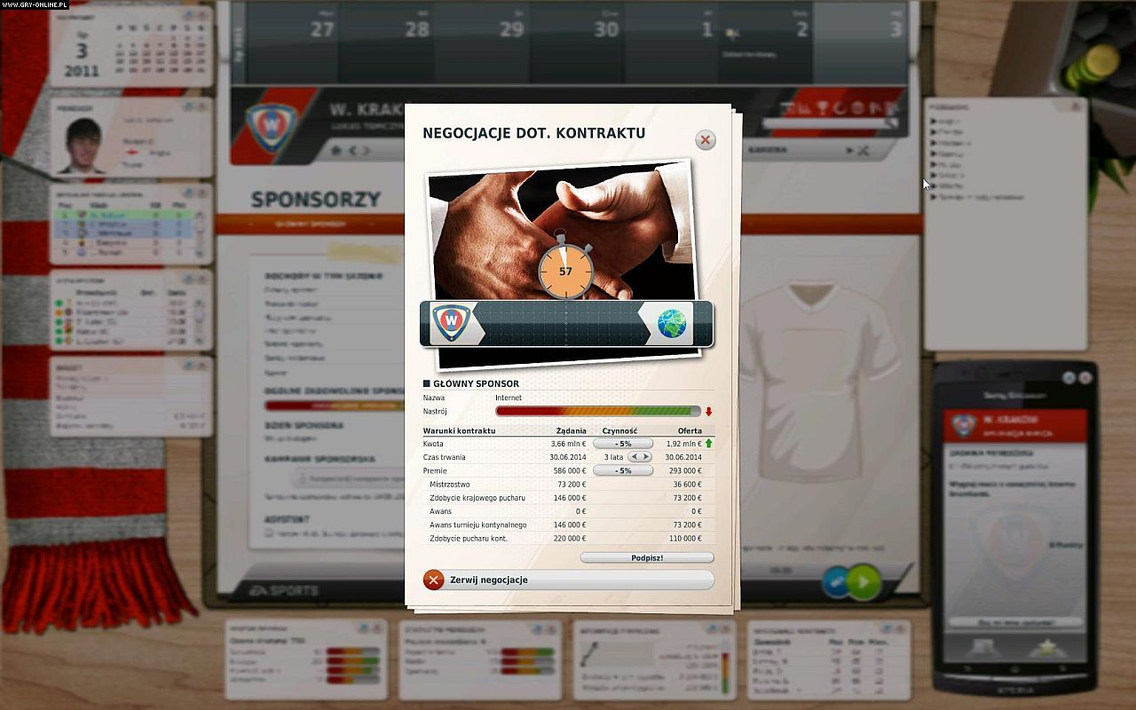 Fussball Manager 14 Patch