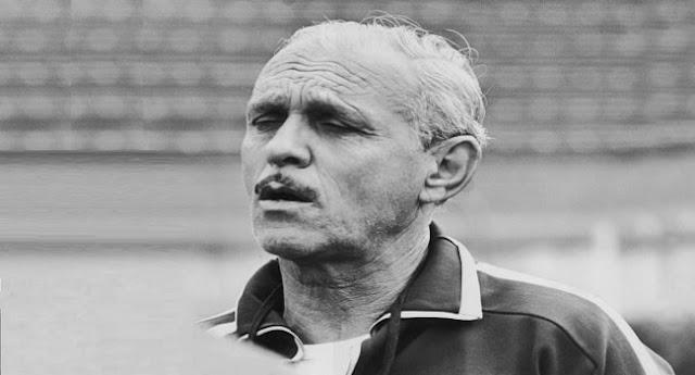 Dünya Kupası'nı Kazanan Teknik Direktörler - Aymore Moreira - Kurgu Gücü