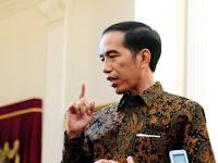 Presiden Jokowi Siagakan Jajarannya Menghadapi Bencana Sulawesi Tengah